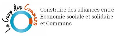 «Plateformes coopératives : des infrastructures territoriales de coopération» Découvrez le dernier rapport du groupe de travail «Plateformes en commun»