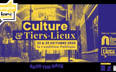 CoopCircuits à la rencontre des acteurs des Tiers-Lieux lors de leur rencontre annuelle (22 & 23 octobre) : découvrez le programme et suivez les échanges en ligne !